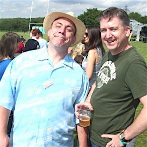 Gavin Page & Mark Goddard thumb