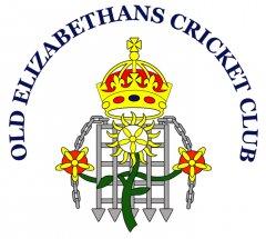 Old Elizabethans CC Emblem