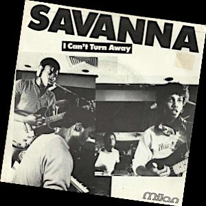 Savanna 12
