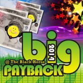 The Big Payback All Dayer 2014