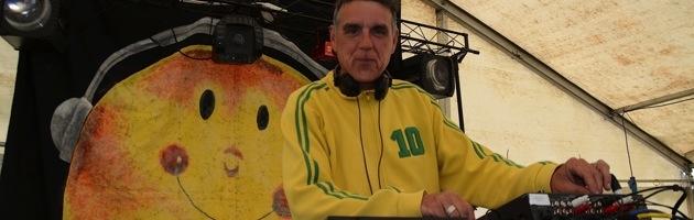 DJ Header