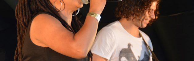 The Layabouts & Imaani @ Summer Soulstice 8