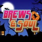Brews & Soul: Halloween Brews