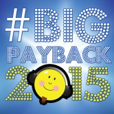﹟BigPayback2015
