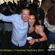 © 2015 Martyn Brooks / Summer Soulstice™