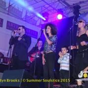 © 2015 Martyn Brooks / Summer Soulstice™