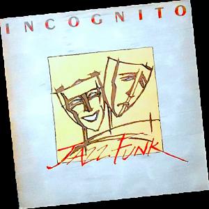 Incognito Image