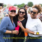 © 2016 Clifford J Irving Sr / Summer Soulstice™