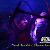© 2016 Paul Welch / Summer Soulstice™