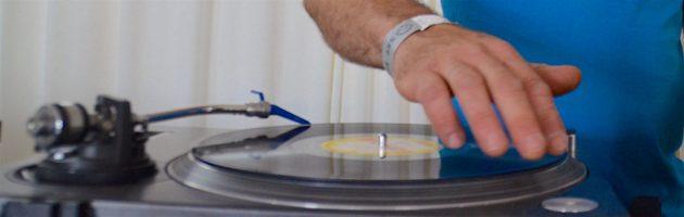 DJ Profile Image