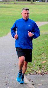 Marathon Man Gilo