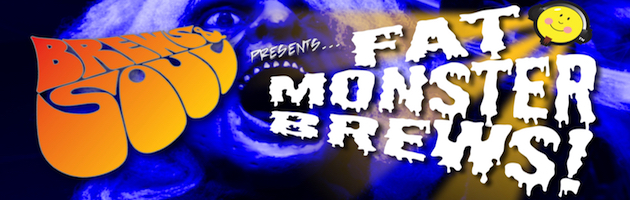 Brews & Soul: Fat Monster Brews