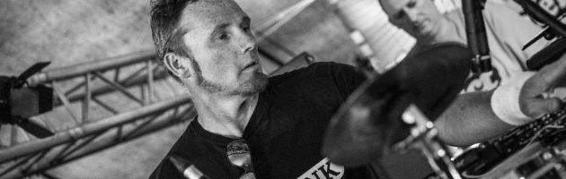 Fistfunk: Our Summer Drummer