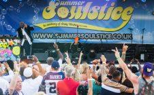 Summer Soulstice 2018
