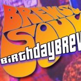 Brews & Soul: Birthday Brews