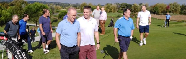 Soulstice Golf Day 2018: Sunshine & Smiles