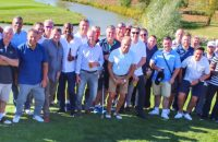 Soulstice Golf Day 2018