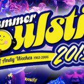 Summer Soulstice 2019