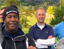 Golf Day 2: Another Success