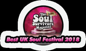 Soul Survivors Best Soul Event 2018