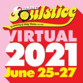 Summer Soulstice Virtual 2021