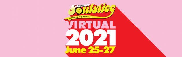 Summer Soulstice Virtual 2021