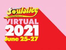 #SSV2021 Line-Up & Set Times Announced