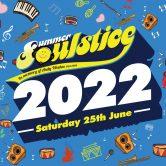 SUMMER SOULSTICE 2022